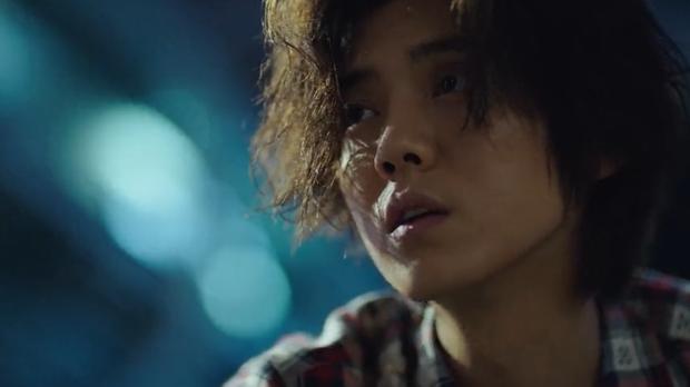 """Lộc Hàm tái xuất với tạo hình """"nghèo rớt mồng tơi"""" ở phim mới khiến fan hú hồn không nhận ra idol - Ảnh 10."""
