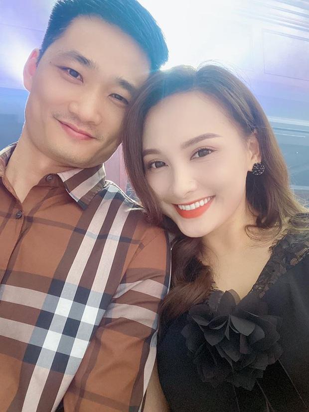 Hậu thông báo ngừng đóng phim, Bảo Thanh bất ngờ để lộ chi tiết nghi vấn mang thai con thứ 2? - Ảnh 6.