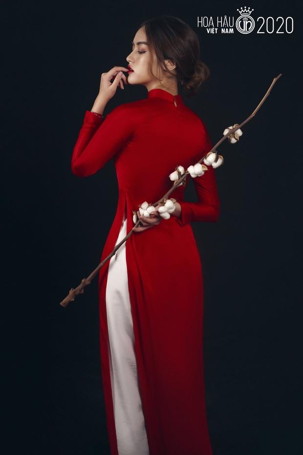 Hoa khôi ĐH Ngoại Thương: Profile cực đỉnh, thần thái hút hồn, body nóng bỏng, ứng cử viên sáng giá Hoa hậu Việt Nam 2020 - Ảnh 3.