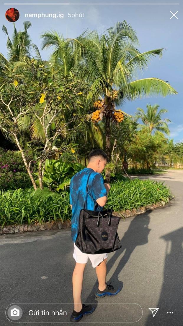 Quỳnh Anh Shyn đưa bạn trai tin đồn đi nghỉ cùng gia đình ở Phú Quốc? - Ảnh 3.