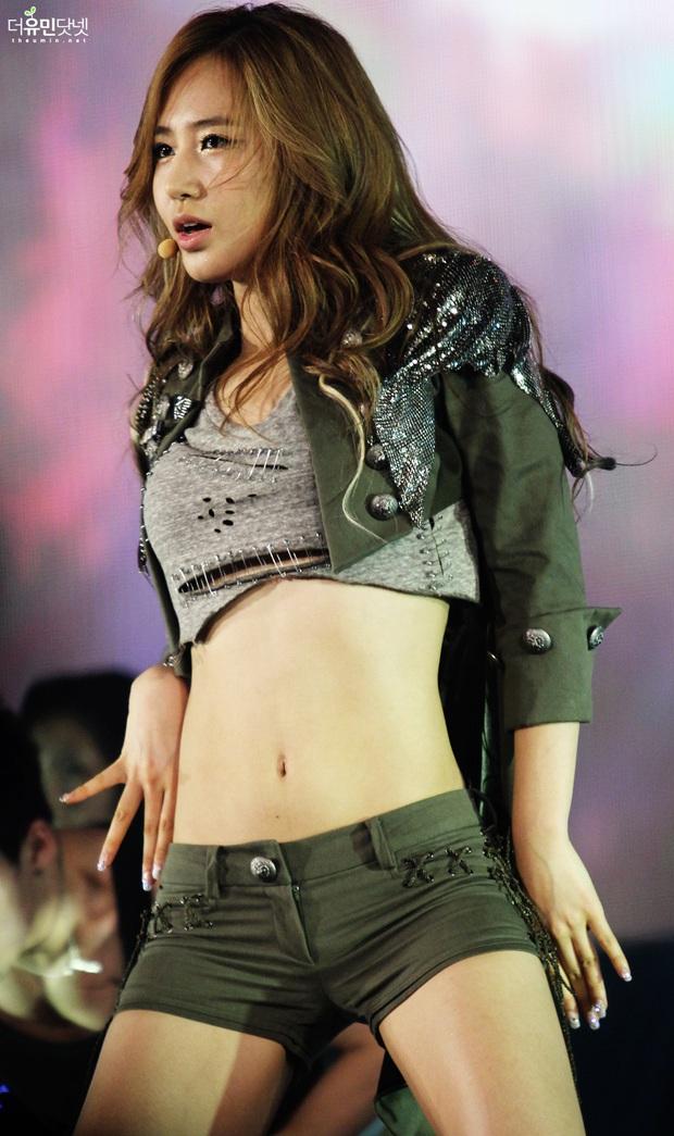Mỹ nhân SNSD được tôn làm nữ idol body đẹp nhất Kpop: Đâu cần eo 0% mỡ thừa, chân thon nhưng vẫn gây bão suốt 10 năm - Ảnh 6.