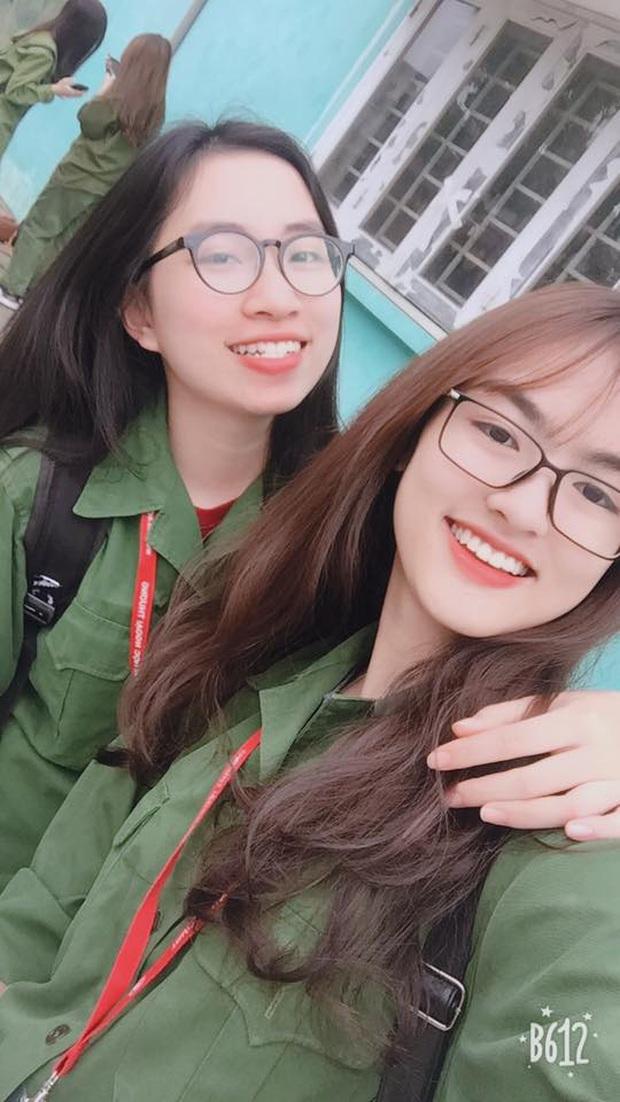 Hoa khôi ĐH Ngoại Thương: Profile cực đỉnh, thần thái hút hồn, body nóng bỏng, ứng cử viên sáng giá Hoa hậu Việt Nam 2020 - Ảnh 10.