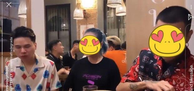 HOT: Quỳnh Kool hẹn hò Hoàng Tôn, thuyền thầy ơi em yêu anh với Thanh Sơn chính thức toang! - Ảnh 5.