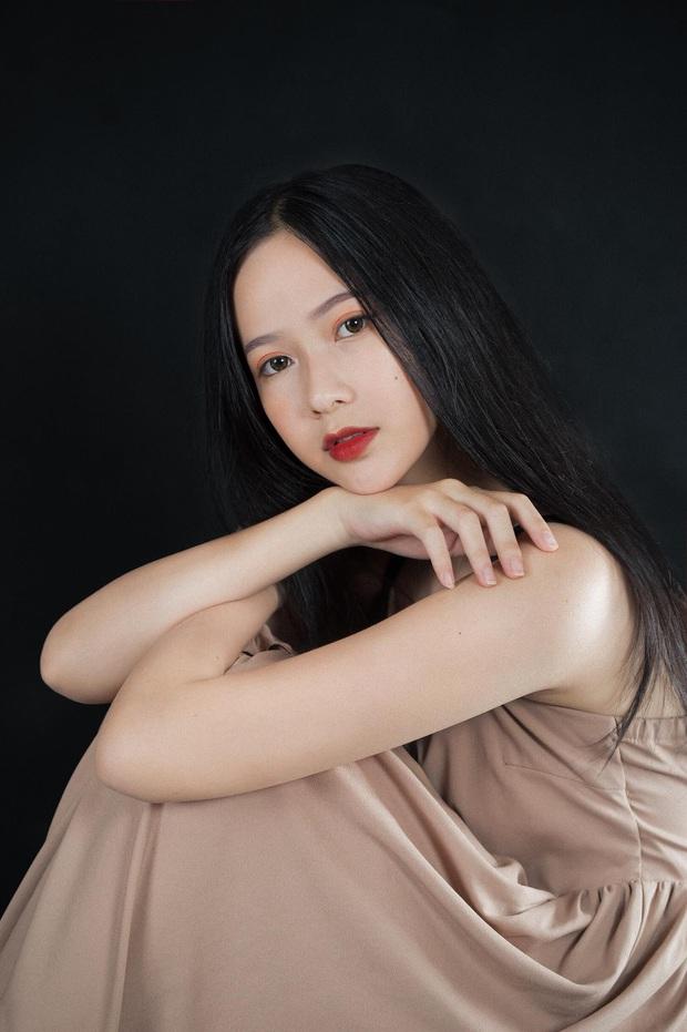 Màn dậy thì hot nhất Hoa hậu Việt Nam 2020: Cô nàng từng nhận đủ combo khuyết điểm lột xác nhờ... niềng răng - Ảnh 5.