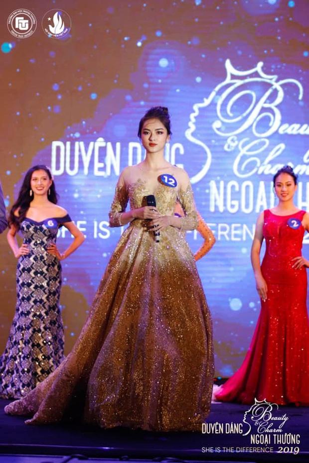 Hoa khôi ĐH Ngoại Thương: Profile cực đỉnh, thần thái hút hồn, body nóng bỏng, ứng cử viên sáng giá Hoa hậu Việt Nam 2020 - Ảnh 8.