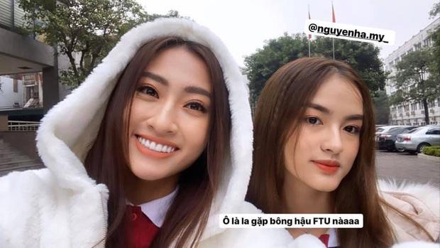 Hoa khôi ĐH Ngoại Thương: Profile cực đỉnh, thần thái hút hồn, body nóng bỏng, ứng cử viên sáng giá Hoa hậu Việt Nam 2020 - Ảnh 9.