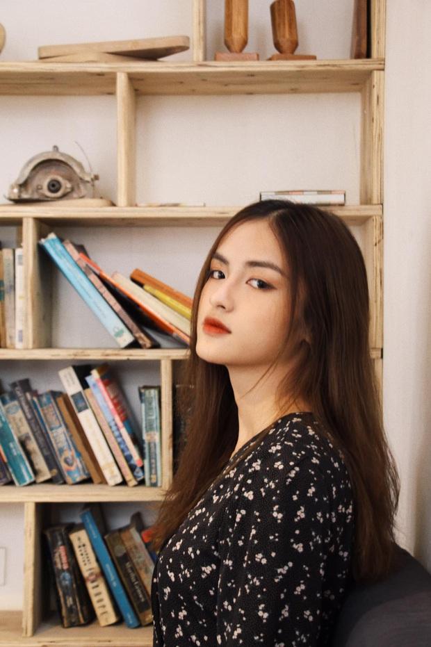 Hoa khôi ĐH Ngoại Thương: Profile cực đỉnh, thần thái hút hồn, body nóng bỏng, ứng cử viên sáng giá Hoa hậu Việt Nam 2020 - Ảnh 6.