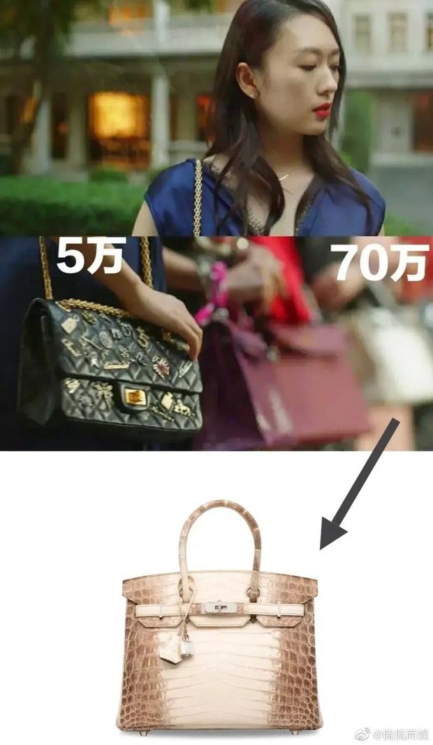 Netizen hú hồn với khoảnh khắc Đồng Dao và hội bạn diện túi tiền tỉ đi họp nhóm ở 30 Chưa Phải Là Hết - Ảnh 5.