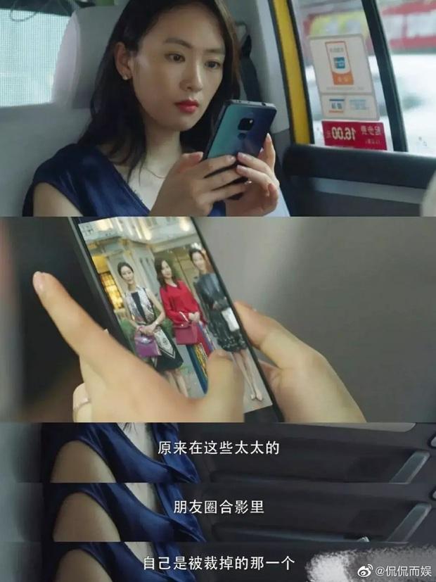 Netizen hú hồn với khoảnh khắc Đồng Dao và hội bạn diện túi tiền tỉ đi họp nhóm ở 30 Chưa Phải Là Hết - Ảnh 4.