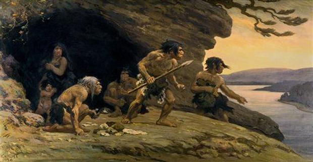 Bí mật được hé lộ từ... cục phân 14.000 năm tuổi: Cuối cùng một trong những bí ẩn lớn nhất của loài người đã được giải đáp - Ảnh 1.