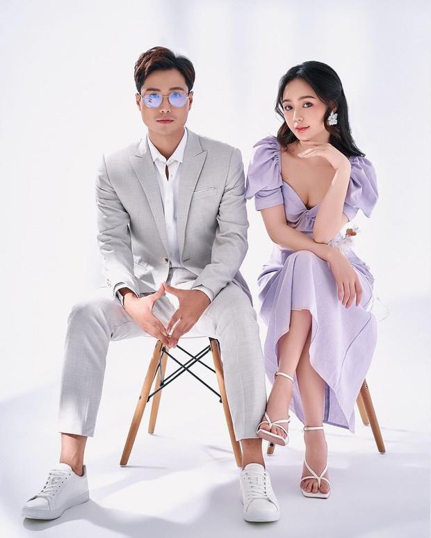 HOT: Quỳnh Kool hẹn hò Hoàng Tôn, thuyền thầy ơi em yêu anh với Thanh Sơn chính thức toang! - Ảnh 6.