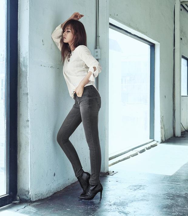 Mỹ nhân SNSD được tôn làm nữ idol body đẹp nhất Kpop: Đâu cần eo 0% mỡ thừa, chân thon nhưng vẫn gây bão suốt 10 năm - Ảnh 28.