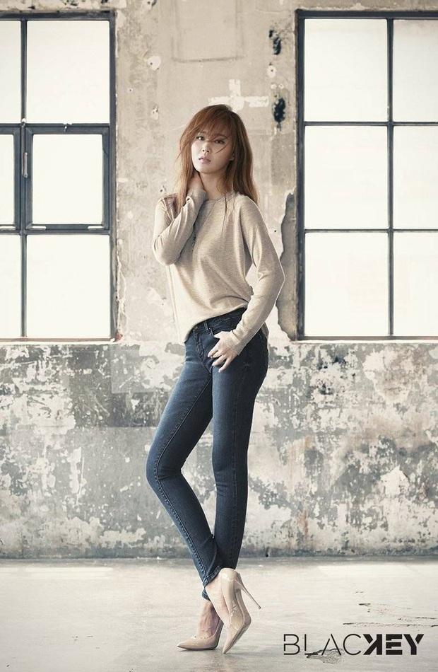 Mỹ nhân SNSD được tôn làm nữ idol body đẹp nhất Kpop: Đâu cần eo 0% mỡ thừa, chân thon nhưng vẫn gây bão suốt 10 năm - Ảnh 29.