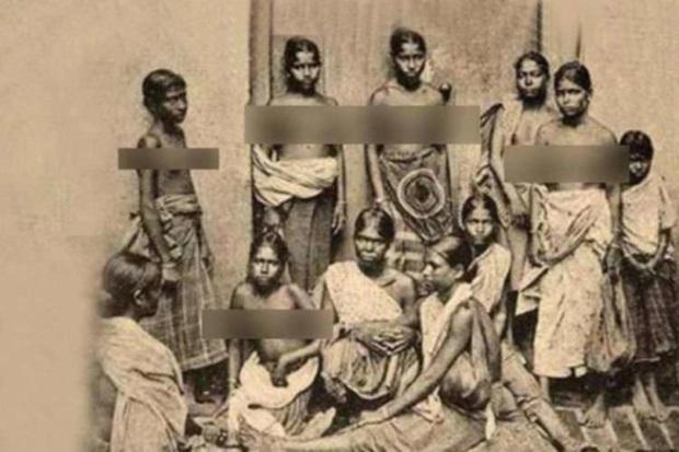 Người phụ nữ hy sinh thân mình để chấm dứt thuế ngực: Loại thuế bắt phụ nữ Ấn Độ phải thả rông và đóng tiền theo kích cỡ - Ảnh 1.