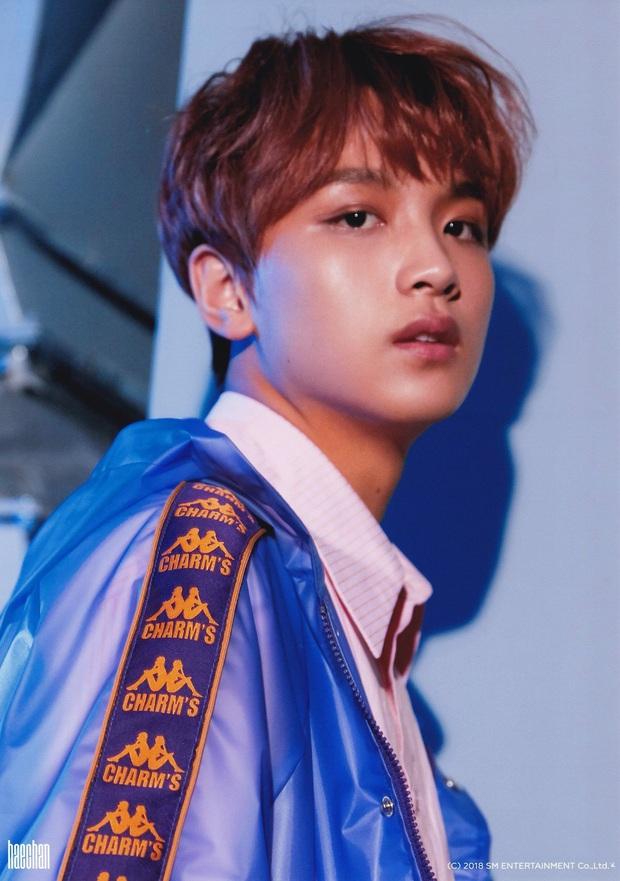 6 nam idol có giọng hát độc đáo của Kpop: Anh em nhà EXO - NCT đều góp mặt, BTS gây bất ngờ khi có đến 2 đại diện - Ảnh 1.