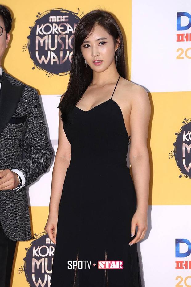 Mỹ nhân SNSD được tôn làm nữ idol body đẹp nhất Kpop: Đâu cần eo 0% mỡ thừa, chân thon nhưng vẫn gây bão suốt 10 năm - Ảnh 24.