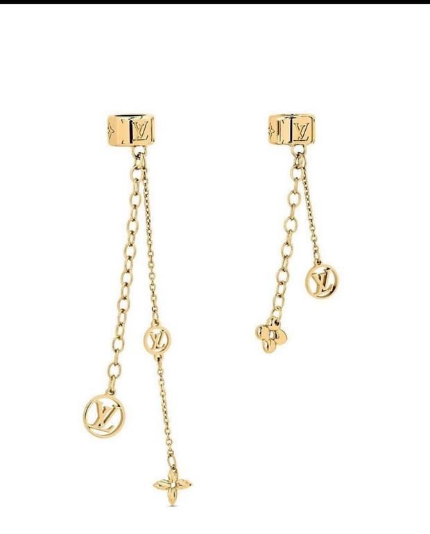 Rộ tin Louis Vuitton ra mắt trang sức cho Airpods, giá 8,5 triệu đồng - Ảnh 2.