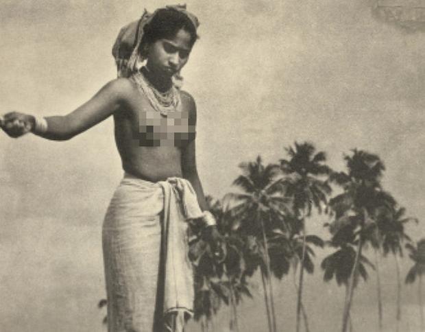Người phụ nữ hy sinh thân mình để chấm dứt thuế ngực: Loại thuế bắt phụ nữ Ấn Độ phải thả rông và đóng tiền theo kích cỡ - Ảnh 2.