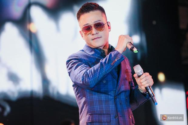 Sự nghiệp 22 năm ca hát của Tuấn Hưng: Từ chú ngựa hoang quyết trái ý gia đình để theo đuổi đam mê đến nam nghệ sĩ lớn của làng nhạc Việt - Ảnh 14.