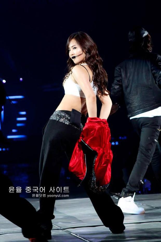 Mỹ nhân SNSD được tôn làm nữ idol body đẹp nhất Kpop: Đâu cần eo 0% mỡ thừa, chân thon nhưng vẫn gây bão suốt 10 năm - Ảnh 21.