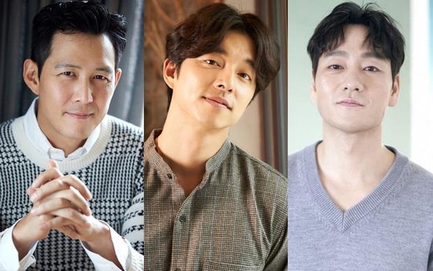 Nam thần của các nam thần Lee Jung Jae gật đầu đóng phim sinh tồn, còn có cả Gong Yoo cameo thì chị em biết sống sao? - Ảnh 1.