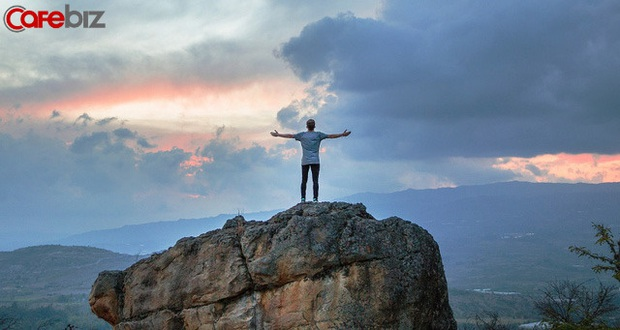 Trong thế giới này, thành công không chỉ là sự bền bỉ, mà còn là một loại trí tuệ: Nếu thấy điều gì đó không phù hợp, hãy thẳng thắn từ bỏ! - Ảnh 1.