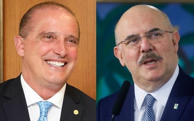 Thêm 2 Bộ trưởng Brazil dương tính với SARS-CoV-2 - Ảnh 1.