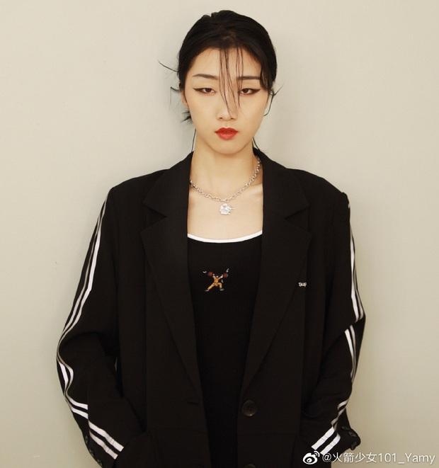 Biến căng Cbiz: Thành viên Rocket Girls tung đoạn ghi âm sếp lớn mạt sát, kêu gọi nhân viên sỉ nhục ngoại hình nữ idol - Ảnh 2.
