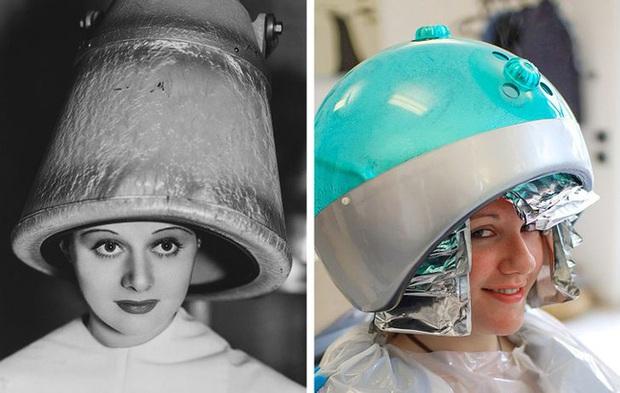 Cận cảnh những phương pháp làm đẹp từ 100 năm trước của chị em phụ nữ, nhiều cái trông không khác gì trong phim kinh dị - Ảnh 4.