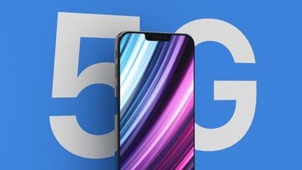 iPhone 12 sẽ hỗ trợ kết nối 5G băng tần mới? - Ảnh 1.