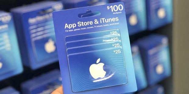 Apple đang bị kiện vì thờ ơ trước các vụ lừa đảo thẻ quà tặng iTunes - Ảnh 2.