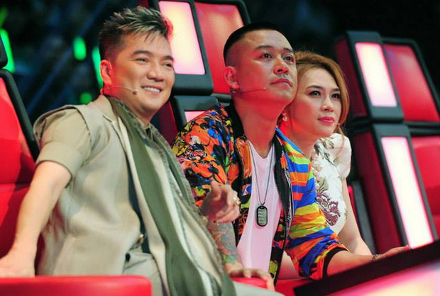 Tuấn Hưng tuyên bố giải nghệ, khán giả sẽ nhớ mãi hình ảnh 1 HLV điềm đạm nhưng máu lửa tại Giọng hát Việt - Ảnh 1.