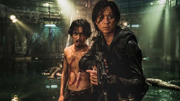 Cán mốc doanh thu khủng ở phòng vé châu Á, Peninsula xứng danh cú hích của điện ảnh thế giới hậu Covid-19 - Ảnh 5.