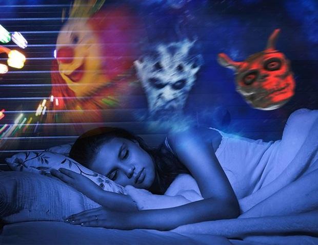 Bóng đè, mộng du, nói mớ,... loạt hiện tượng lạ khiến ta rùng mình khi ngủ và lời giải thích của khoa học - Ảnh 2.