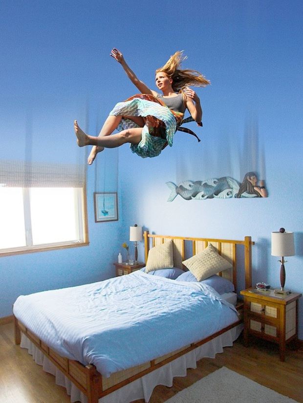 Bóng đè, mộng du, nói mớ,... loạt hiện tượng lạ khiến ta rùng mình khi ngủ và lời giải thích của khoa học - Ảnh 9.