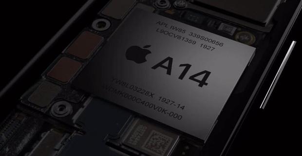 Chip A14 của iPhone 12 5G sẽ là bộ vi xử lý mạnh nhất và tiết kiệm pin nhất - Ảnh 1.