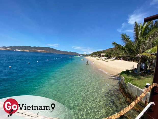 Thử trọn gói dịch vụ 5 sao ở Nha Trang: Đi bộ dưới biển, bay dù lượn, tắm bùn. Chỉ hết 8 triệu? - Ảnh 11.