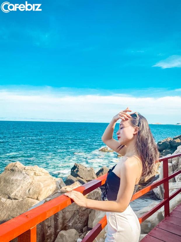 Thử trọn gói dịch vụ 5 sao ở Nha Trang: Đi bộ dưới biển, bay dù lượn, tắm bùn. Chỉ hết 8 triệu? - Ảnh 13.