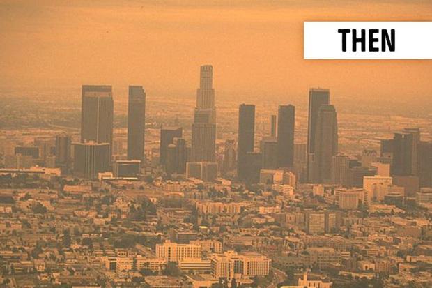 12 thành phố thay da đổi thịt đến đáng sợ, khiến chúng ta phải ngỡ ngàng trước sức mạnh của thời gian - Ảnh 15.