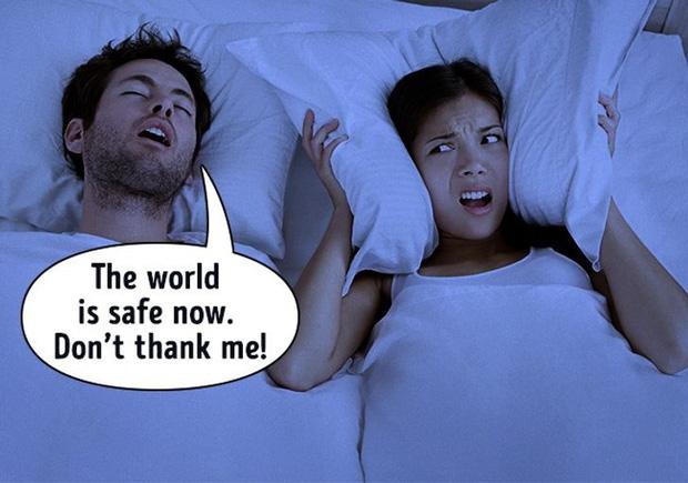 Bóng đè, mộng du, nói mớ,... loạt hiện tượng lạ khiến ta rùng mình khi ngủ và lời giải thích của khoa học - Ảnh 3.