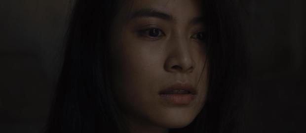 Hoàng Thùy Linh hóa bà mẹ đơn thân kiêm hung thủ giết người nhưng vẫn đẹp bất chấp ở teaser phim mới  - Ảnh 6.