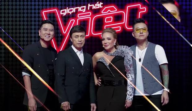 Tuấn Hưng tuyên bố giải nghệ, khán giả sẽ nhớ mãi hình ảnh 1 HLV điềm đạm nhưng máu lửa tại Giọng hát Việt - Ảnh 3.
