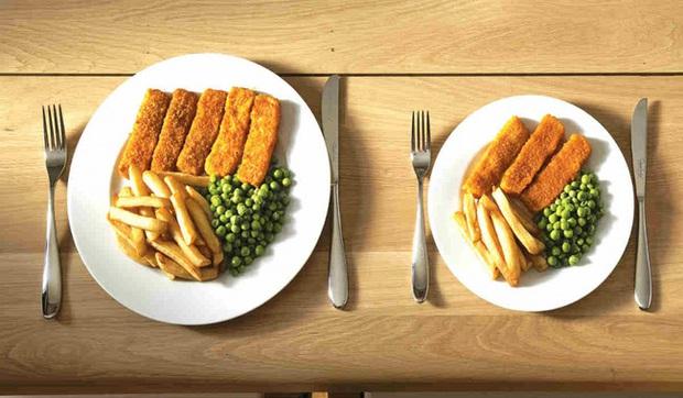 Áp dụng 7 tips giúp ăn ít đi mà không sợ đói, chị em sẽ thấy việc giảm cân chưa bao giờ dễ đến thế - Ảnh 5.