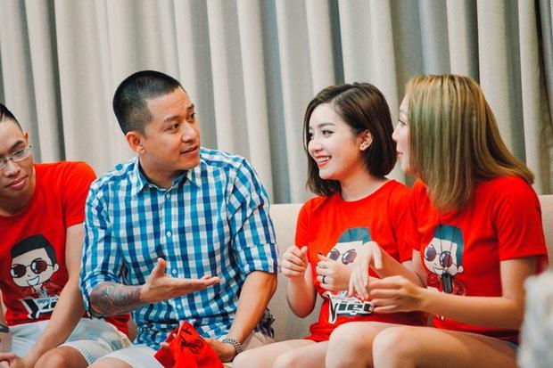 Tuấn Hưng tuyên bố giải nghệ, khán giả sẽ nhớ mãi hình ảnh 1 HLV điềm đạm nhưng máu lửa tại Giọng hát Việt - Ảnh 8.