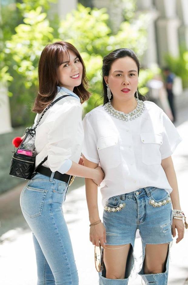 Ngọc Trinh có mua đồ hiệu mạnh tay đến mấy cũng thua nữ tỷ phú chi 350 triệu sắm chiếc túi Hermès vô dụng - Ảnh 7.