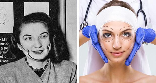 Cận cảnh những phương pháp làm đẹp từ 100 năm trước của chị em phụ nữ, nhiều cái trông không khác gì trong phim kinh dị - Ảnh 12.