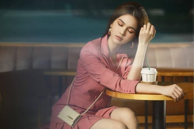Ngọc Trinh có mua đồ hiệu mạnh tay đến mấy cũng thua nữ tỷ phú chi 350 triệu sắm chiếc túi Hermès vô dụng - Ảnh 10.