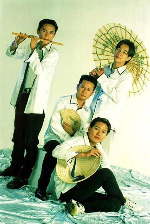 Sự nghiệp 22 năm ca hát của Tuấn Hưng: Từ chú ngựa hoang quyết trái ý gia đình để theo đuổi đam mê đến nam nghệ sĩ lớn của làng nhạc Việt - Ảnh 3.