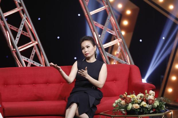 Cẩm Ly trách Đan Trường không ẵm nổi mình khi đóng MV cổ trang - Ảnh 3.