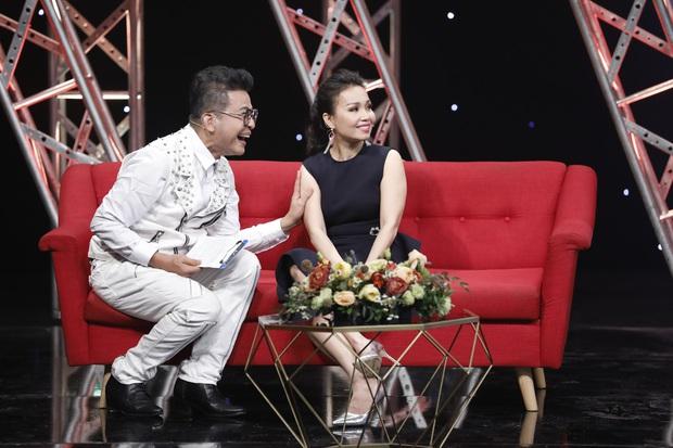Cẩm Ly trách Đan Trường không ẵm nổi mình khi đóng MV cổ trang - Ảnh 2.